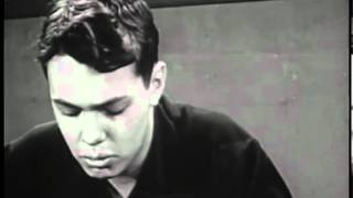 Self-Consciousness Psychology Film_ Confidence and Social Anxiety - Self-Conscious Guy (1951)