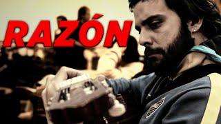 Los Caligaris  Razón video oficial