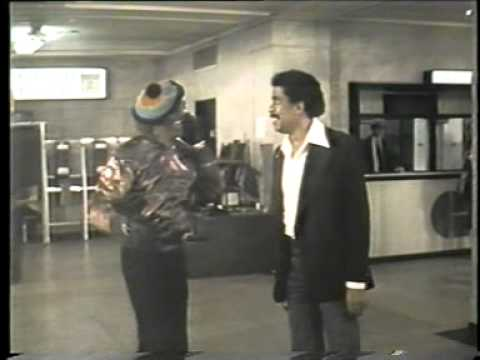 Silver Streak 1976 TV trailer