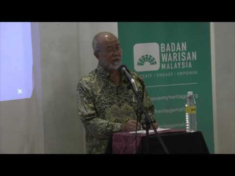 Betulkah Hang Tuah Wujud? QnA with Prof Em Dr Ahmat Adam