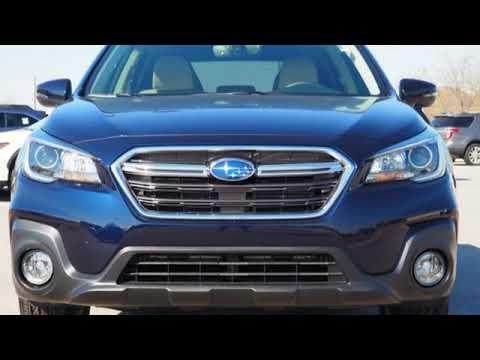2018 Subaru Outback Killeen TX Temple, TX #8185