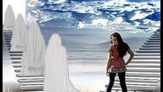 wanita sholehah yang ditolak masuk surga