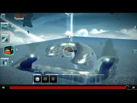 Spark - Create your own world and your own game in this Xbox One exclusive. Subscribe to IGN's channel for reviews, news, and all things gaming: http://www.youtube.c...