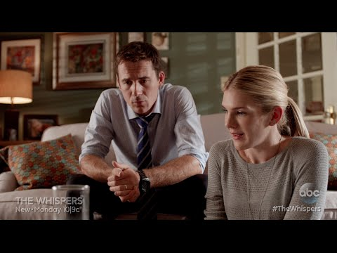 The Whispers 1.03 (Clip 2)
