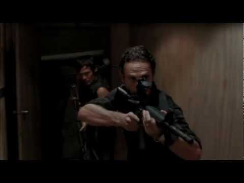 The Walking Dead Returns Feb 10 at 9/8c