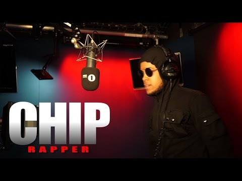 CHIP | FIRE IN THE BOOTH | PART 3 @CharlieSloth @OfficialChip