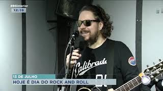 13 de julho: Dia do Rock and Roll no Balanço Geral