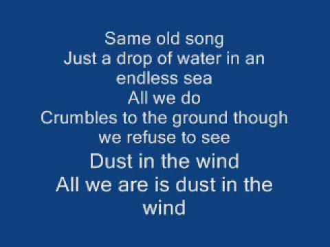 kansas dust in the wind mp3 320