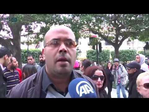 مصر العربية | طلاب تونسيون
