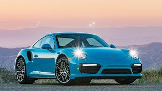 2017 Porsche 911 Turbo S – Inside LookWith turbocharging now common among Porsches where does that leave the range-topping Porsche 911 Turbo? Join Kelley Blue Book's Zach Vlasuk as he experiences the life-altering performance of a 2017 Porsche 911 Turbo S. For the latest Porsche 911 pricing and information:https://www.kbb.com/porsche/911/2017/Kelley Blue Book is your source for new car reviews, auto show coverage, features, and comparison tests. Subscribe to catch all the latest Kelley Blue Book videos. http://www.youtube.com/subscription_center?add_user=kbb