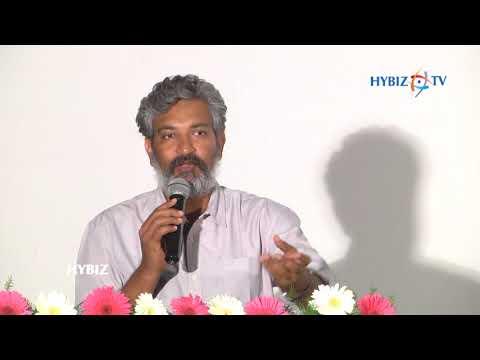 , SS Rajamouli Inaugurated Prasad's Creative Mentors