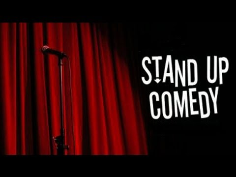 Home Based Stand Up Comedy