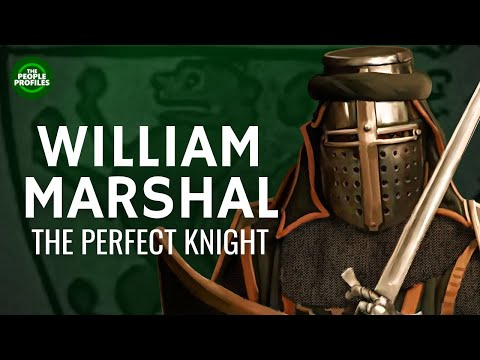 William Marshal Biography - The life of William Marshal - The Perfect Knight Documentary