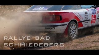 Bad Schmiedeberg Germany  City new picture : 11. Rallye Bad Schmiedeberg 2016 -