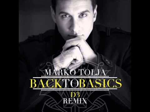 Marko Tolja - Back To Basics (D3 Funky Mix)