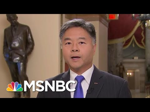 What Turned Orange County Blue? Democratic Republicans Answers   Morning Joe   MSNBC