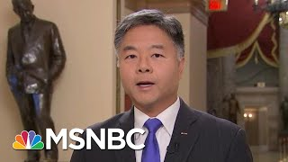 What Turned Orange County Blue? Democratic Republicans Answers | Morning Joe | MSNBC