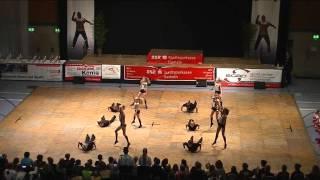 Rockalarm - Deutsche Meisterschaft 2013