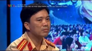 Luật sư Nguyễn Minh Long tham gia chương trình 60 phút mở trên VTV1, 60 phút mở vtv6, 60 phút mở vtv1, chương trình 60 phút mở, 60 phút mở