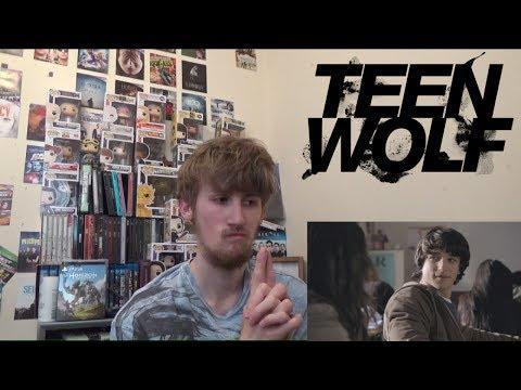 Teen Wolf Season 1 Episode 1 - 'Wolf Moon' Reaction