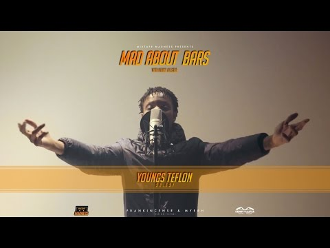 Youngs Teflon – Mad About Bars