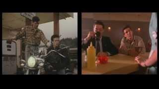 デヴィッド・リンチのコーヒー愛が詰まったドラマ『ツイン・ピークス』が好き