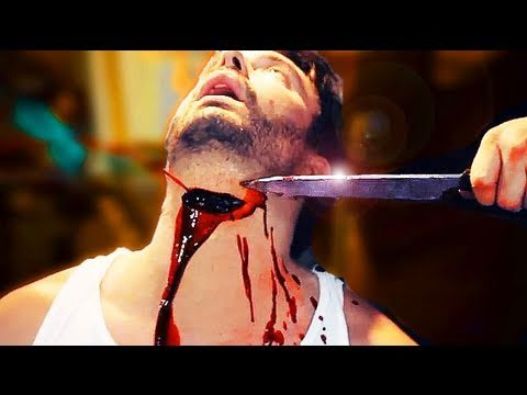 effects - Ever wanted to have a gory scene where someone gets their throat cut open and blood pours out? Well, Zack and his friend Ralis show you how for about $50-60 ...