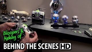 Earth To Echo (2014) The Making of Echo