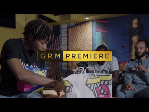 Youngs Teflon – Brazy [Music Video] | GRM Daily