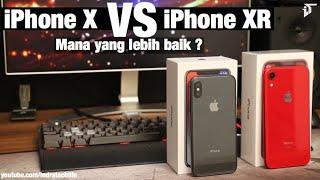 Video iPhone XR vs iPhone X untuk 2019 : Mana yang lebih baik ? -  Review Indonesia by iTechlife MP3, 3GP, MP4, WEBM, AVI, FLV Mei 2019