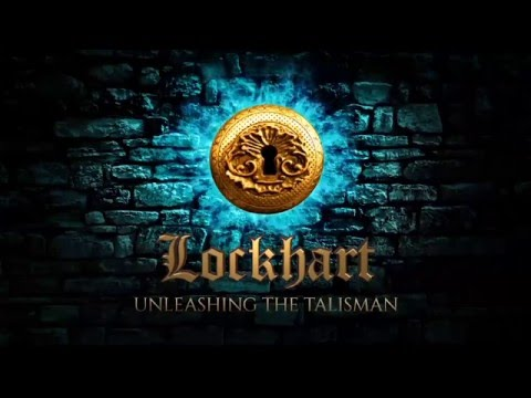 Lockhart: Unleashing The Talisman -Trailer