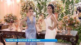 Feira de noivas em Bauru