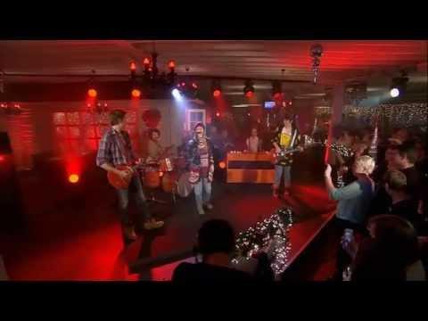 annes Winterwonderland - Ghost Rockers - Ghost Rockers