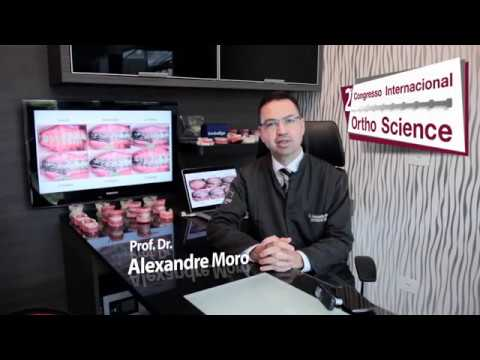 Convite Prof. Dr. Alexandre Moro