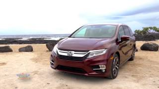 Get the complete story on the 2018 Honda Odyssey at TheAutoChannel.com.