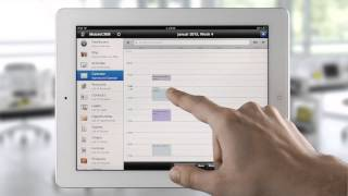 Resco Mobile CRM for Dynamics YouTube video