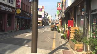 Jeonju-si South Korea  City pictures : [VLG:2] JEONJU PART I