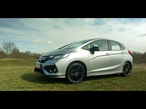 HONDA JAZZ Finition : 1.5 i-VTEC 130ch Dynamic CVT Euro6d-T