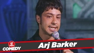 Arj Barker Stand Up  - 1999, Just for laughs, Just for laughs gags, Just for laughs 2015