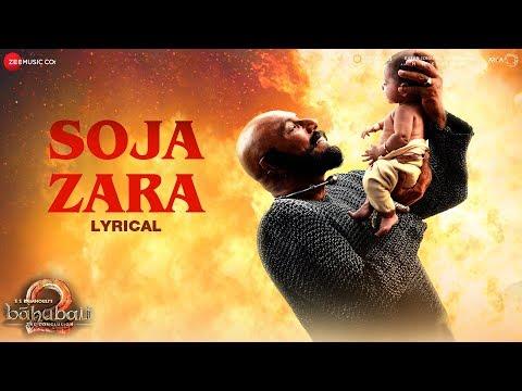 Soja Zara - | Baahubali 2 The Conclusion | Anushka