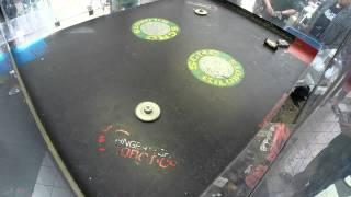 Kilobots 28 - Chomper Vs Metroid