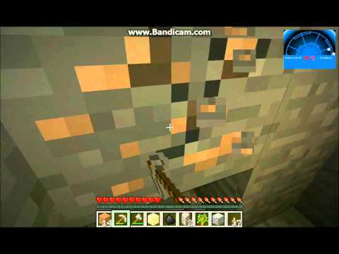 Minecraft survival No cheating