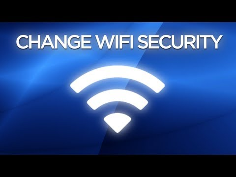 how to turn wpa security off