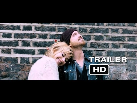 A Long Way Down (UK Trailer)
