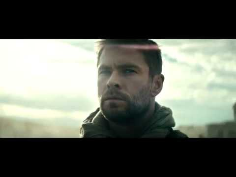Preview Trailer 12 Soldiers (12 Strong), trailer ufficiale italiano