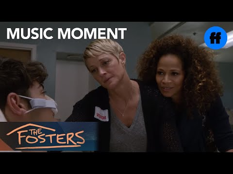 The Fosters | Season 4, Episode 7 Music: I'll Come Running | Freeform