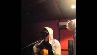 Special acoustic version,