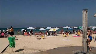 Netanya Israel  city photo : I love the beaches of Netanya Israel נתניה
