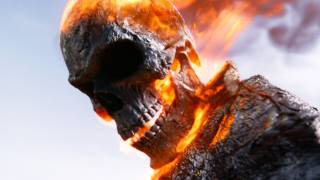 Watch Ghost Rider 2 (2012) Online