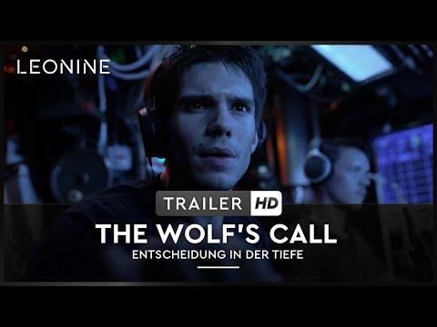 THE WOLF'S CALL - ENTSCHEIDUNG IN DER TIEFE | Trailer | Deutsch | offiziell | HD | Ab 7. November